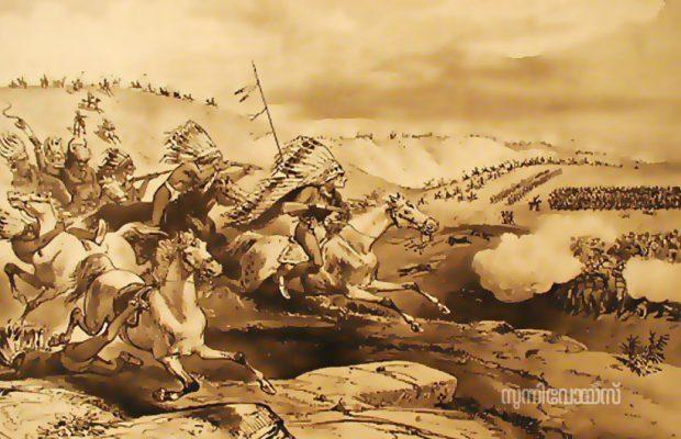 gasni gauri history-malayalam