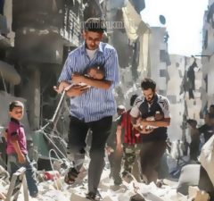 syria - malayalam article