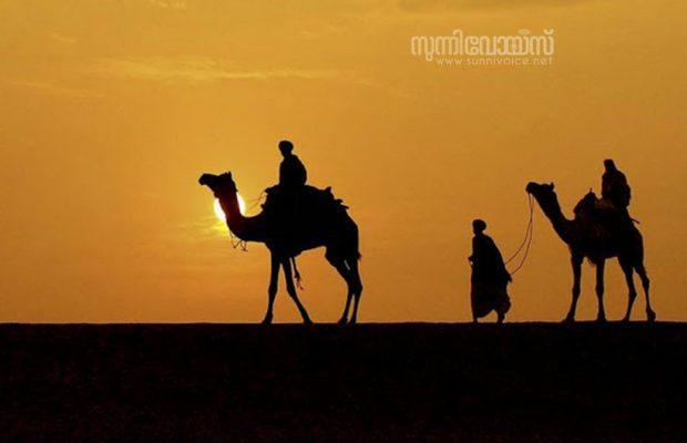 history of abdullahi bin Rawaha (R) -malayalam