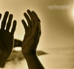 Thouheed ankalapp- malayalam article