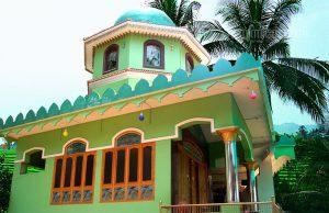 Jundoor usthad -Malayalam article