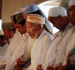 Chinese Muslims - malayalam