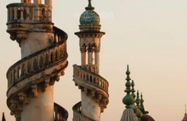 Shaikh Rifaee R -malayalam