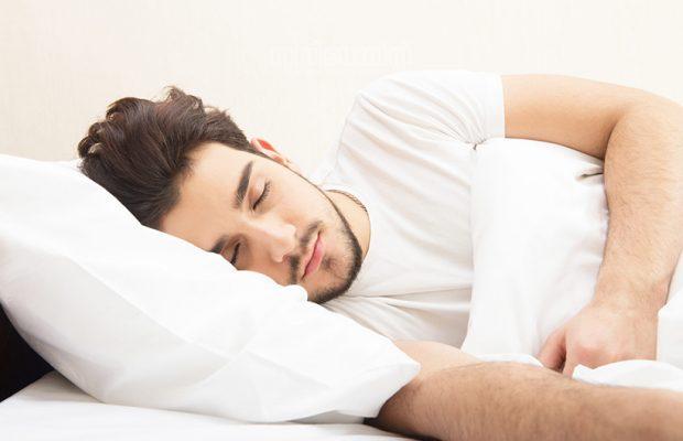 sleeping in Islam - Malayalam